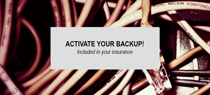 If Insurance Include Cloud Backup From Storegate
