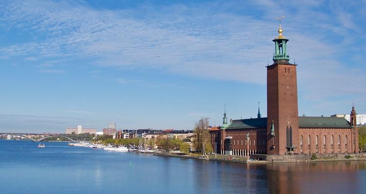 Storegate Levererar Svenska Molntjänster Till Region Stockholm
