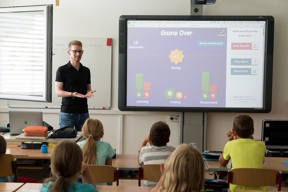Skolan Lagrar Känslig Information Om Elever
