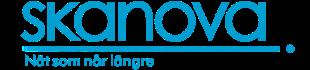 Partner Logo Skanova