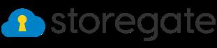 Logo Storegate